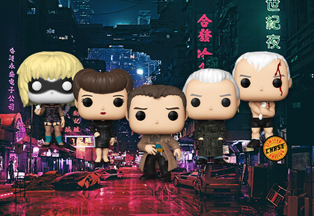 🈹ADD TO YOUR MOVIE COLLECTION WITH BLADE RUNNER🈹