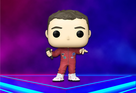 New Pop! Logic is here