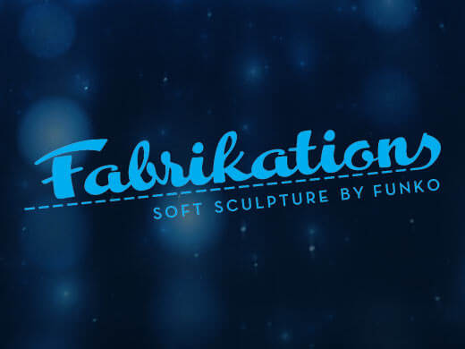 3 FOR $21.99 FABRIKATIONS