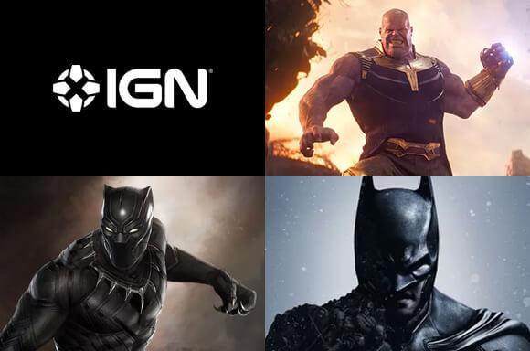 New Theme - Superheroes!