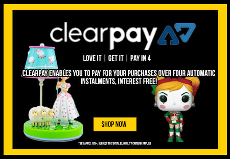 Clearpay. Shop now, pay later.