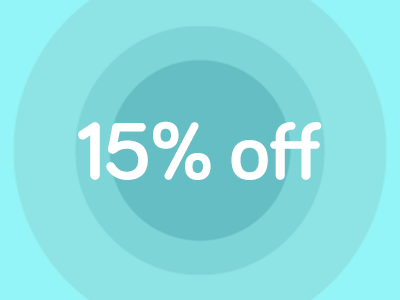 DAY ELEVEN - 15% OFF OUR SPECIAL BOXES