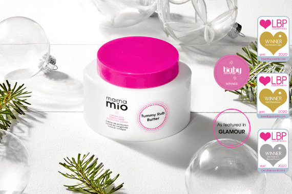 give the gift of mama mio