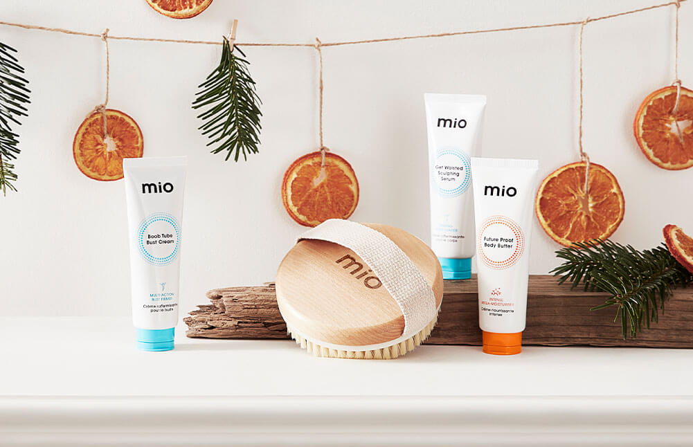 give the gift of feel good with our new feel good four kit