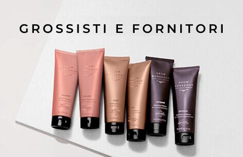 Shampoo Grow Gorgeous per grossisti e fornitori