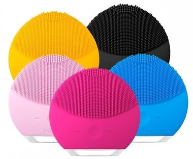 25% OFF FOREO LUNA MINI 2