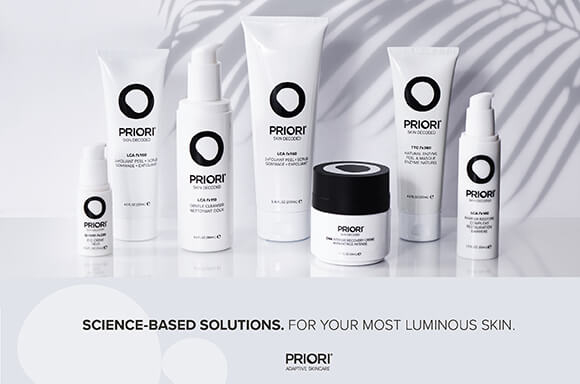 Shop All PRIORI Skincare