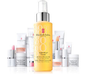Made In The USA: Elizabeth Arden 8 Hour Cream