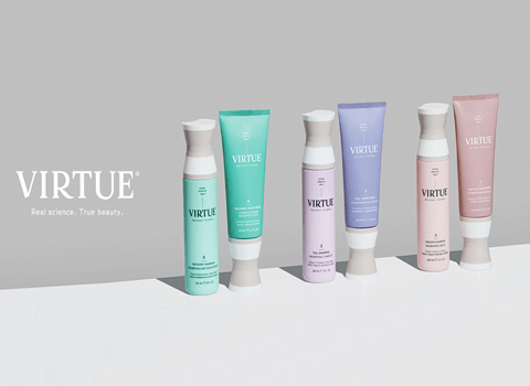 Shop All Virtue Haircare