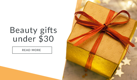 Best Beauty Christmas Gifts Under $30