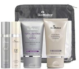 <center>SkinMedica