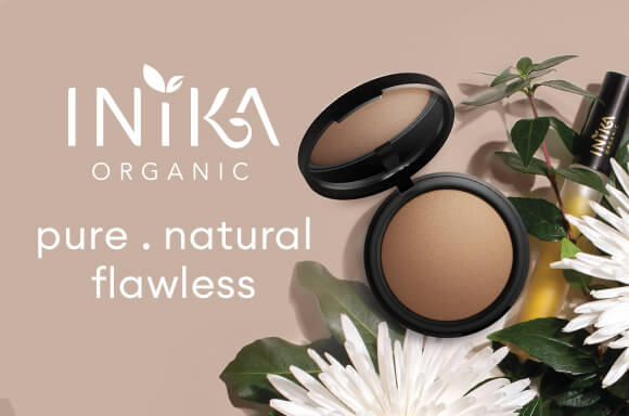 Shop All INIKA Organic Skincare & Makeup