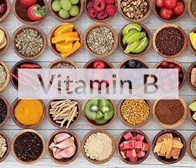 The A-Z Of Superfoods For Your Skin: Vitamin B