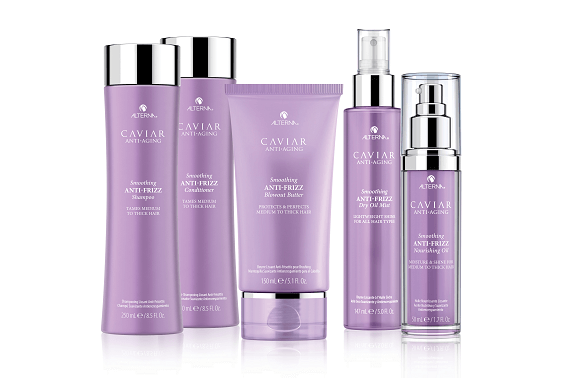<b>Smoothing Anti-Frizz Collection</b>