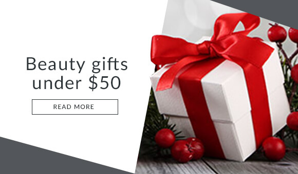 The Best Beauty Christmas Gifts Under $50