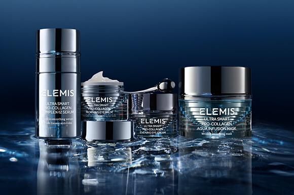 Elemis Product Range