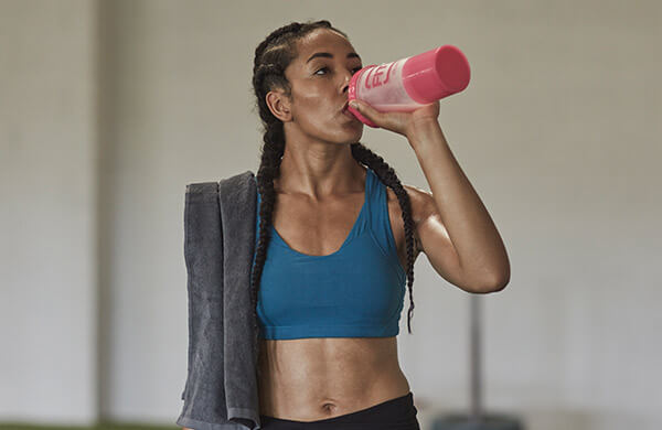Whey Protein & Your Goals
