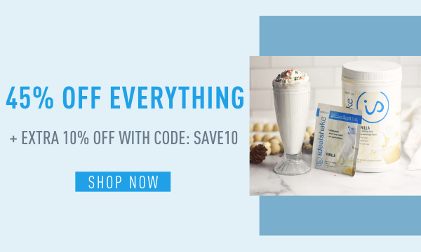 45% off + extra 10% off | use code: SAVE10