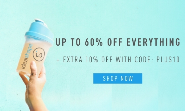 Up to 60% off + extra 10% off with code: PLUS10