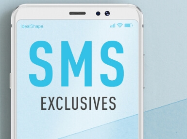 sms exclusive offers
