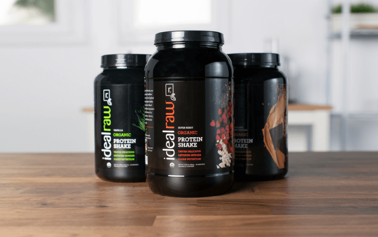 Up to 26% Off Protein