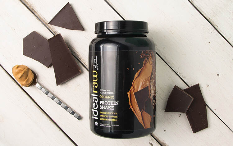 Chocolate Peanut Butter Review