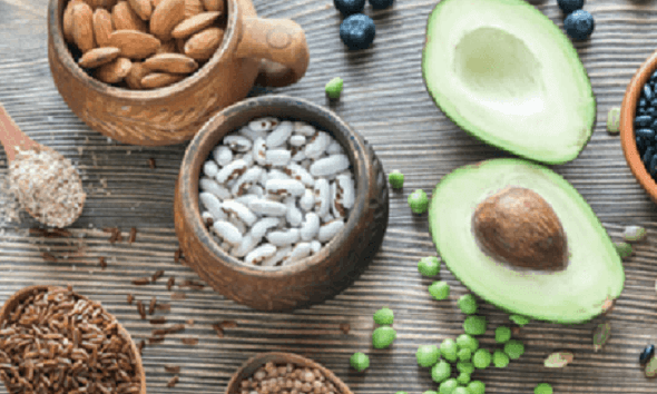 Plant-Based Protein: The Solution