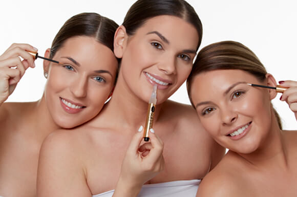 About Grande Cosmetics