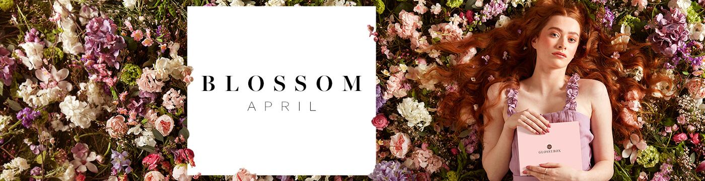 GLOSSYBOX Blossom Edition