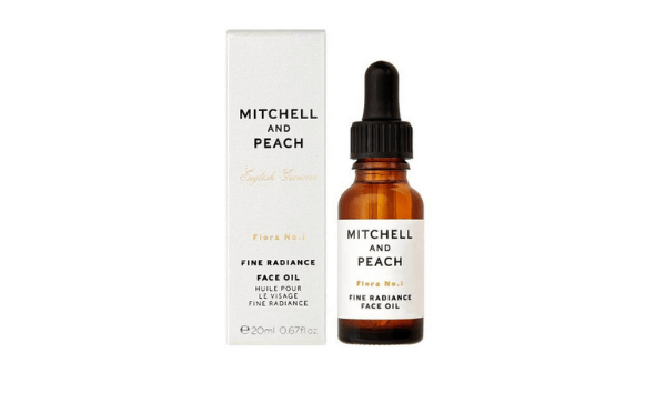 Mitchell & Peach Fine Radiance