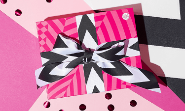 august Glossybox 2020 birthday edition