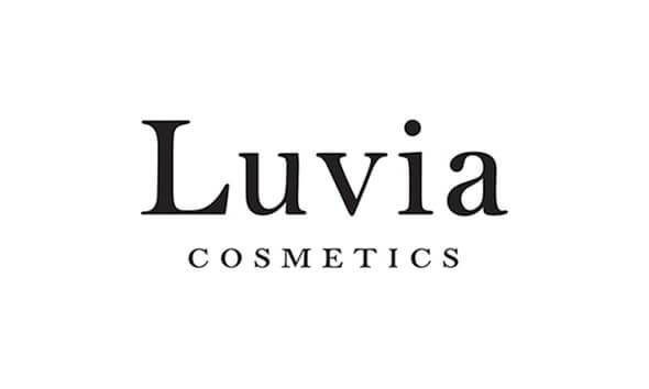 Wir lieben Luvia Cosmetics!