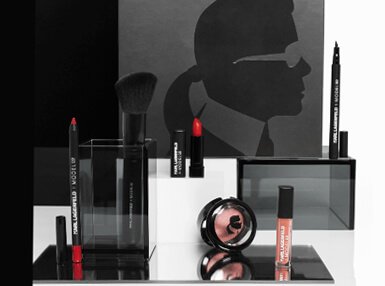 KARL LAGERFELD + ModelCo Limited Edition