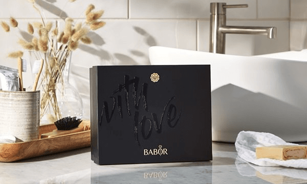 GLOSSYBOX BABOR limited Edition 2020