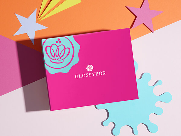 Young Beauty GLOSSYBOX Oktober 2020