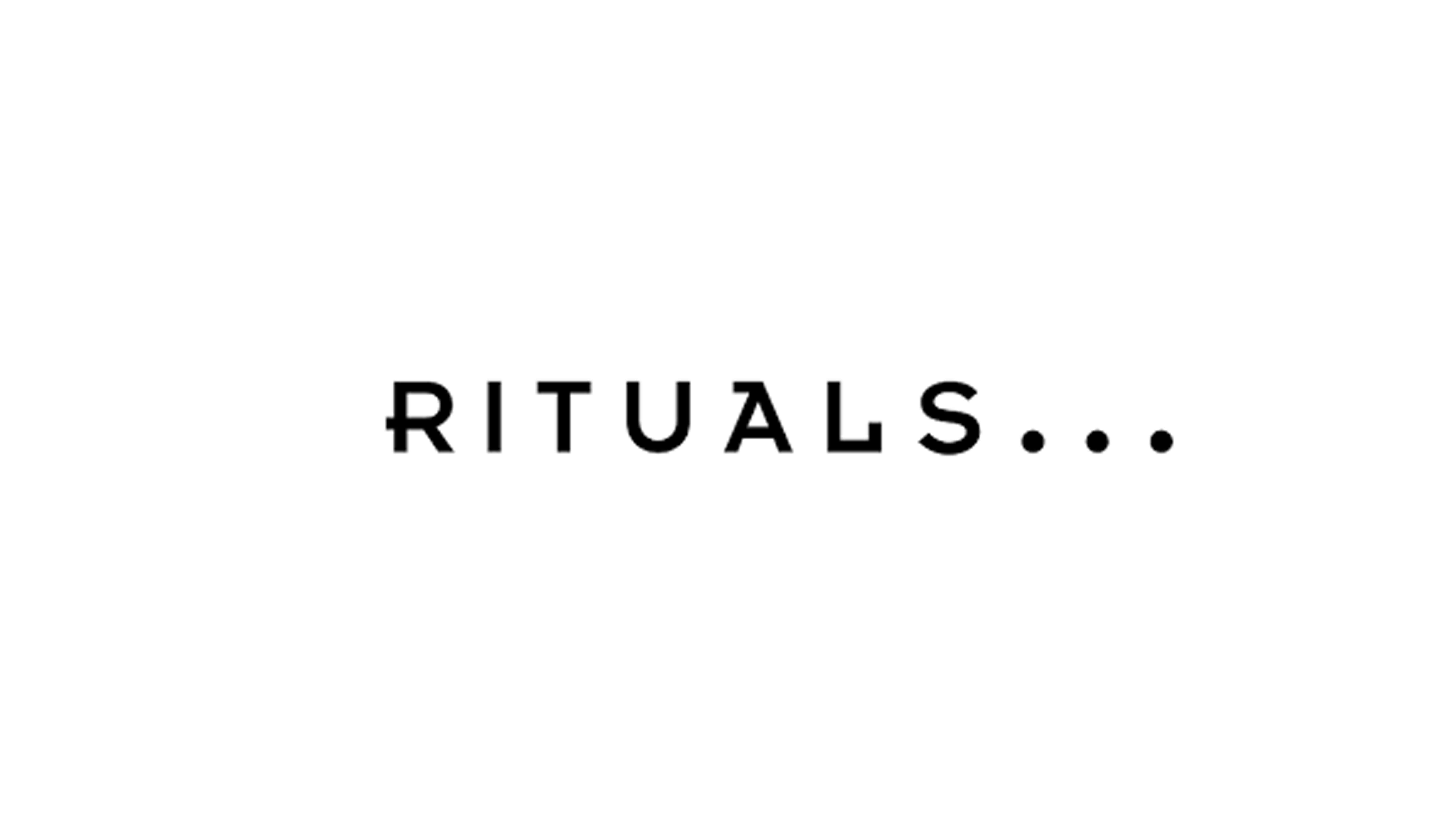 Darum lieben wir <br> RITUALS...