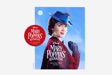 Mary Poppins' Rückkehr Edition