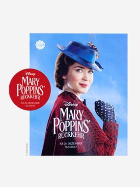 Mary Poppins' Rückkehr Edition