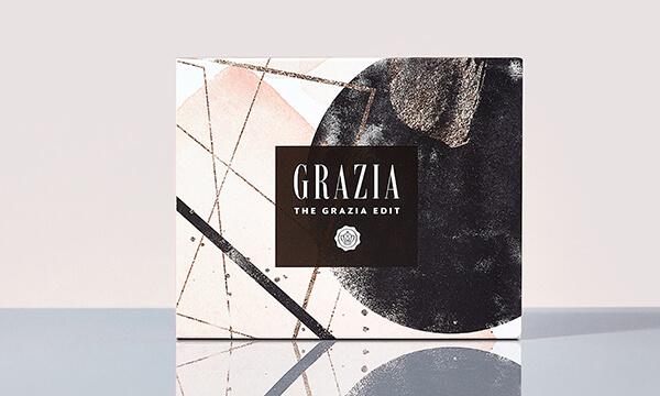 GLOSSYBOX x Grazia Edit Limited Edition