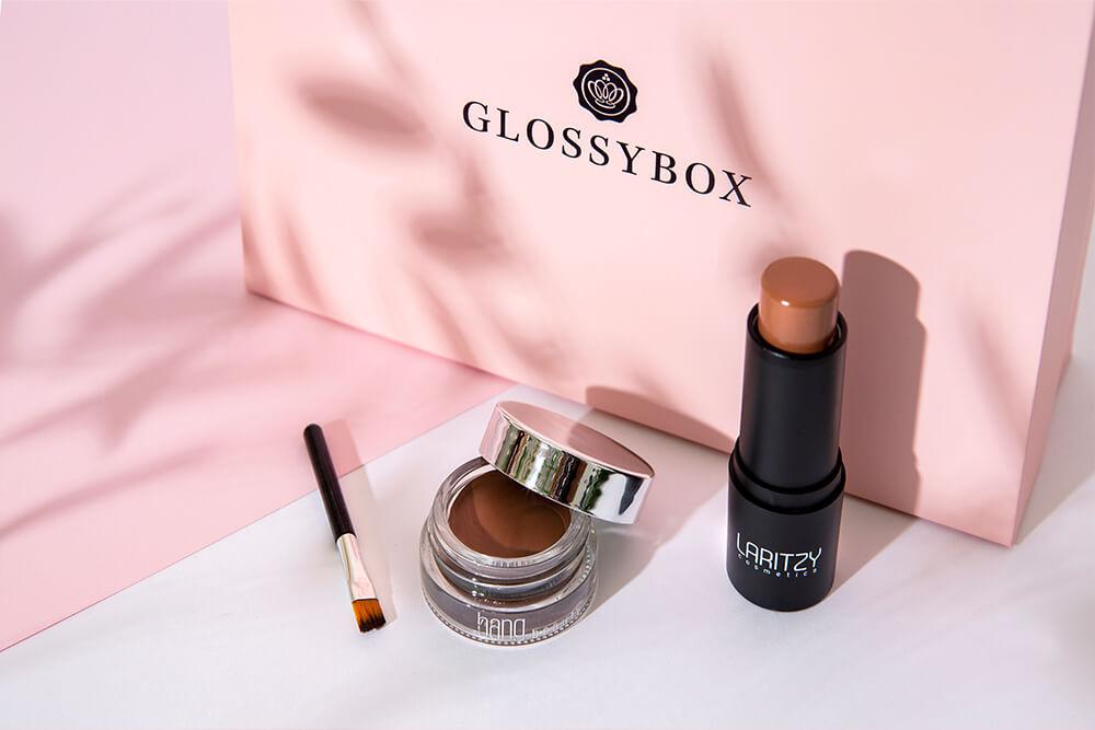 Månadens Glossybox