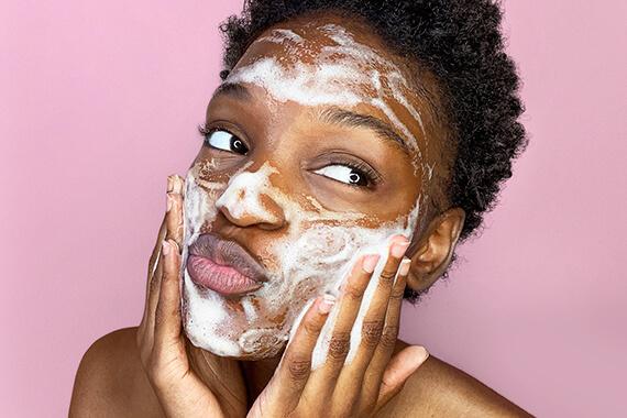 GLOSSYBOX Skincare Range