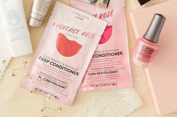 Brut Rosé Deep Conditioning Mask