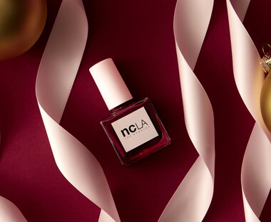 NCLA LACQUER - EAT PIE, DRINK WINE