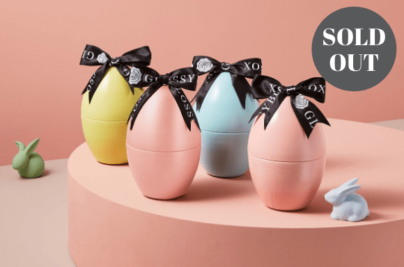 Our Limited Edition Easter Egg is back, filled with 6 unmissable beauty products worth over $90!<br><br>PLUS we've hidden 5 Golden Tickets inside the Easter Eggs - find one and win a FOREO LUNA mini 3 worth $159!<br><br>$24 for subscribers<br>$29 for non-subscribers