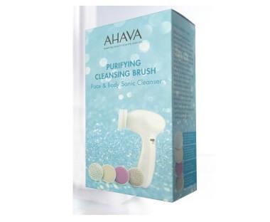 <b>AHAVA</b>