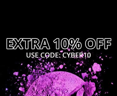 <b>EXTRA 10% OFF</b>