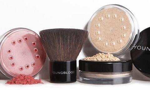 Youngblood Cosmetics Save Up To 15