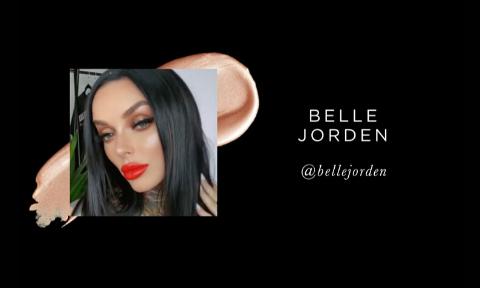 Belle Jorden