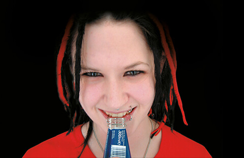 Sophie Lancaster Founation