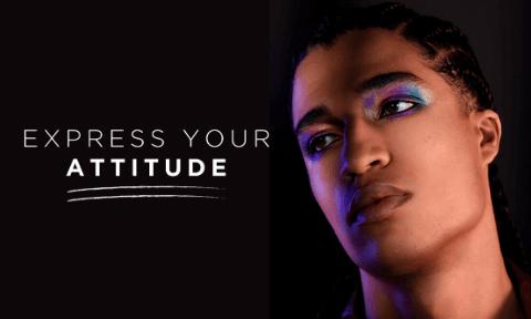 Express Your Attitude